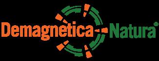 Demagnetica Natura Logo